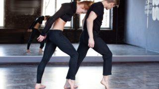 で 10 キロ 痩せる 週間 曲 二 ダンス CYBERJAPAN「見せるカラダの鍛え方」「2週間で10キロ痩せるダンス」披露